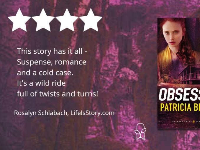 Obsession - Patricia Bradley