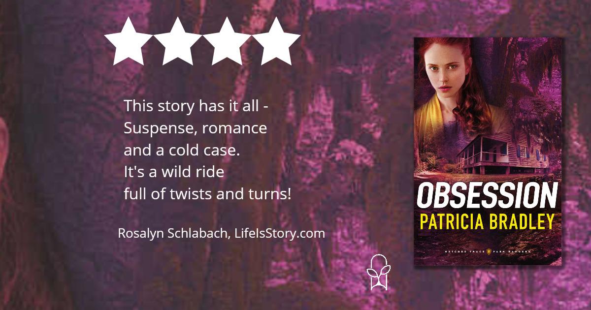 Obsession – Patricia Bradley