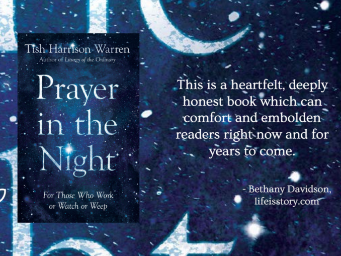 Prayer in the Night Tish Harrison Warren