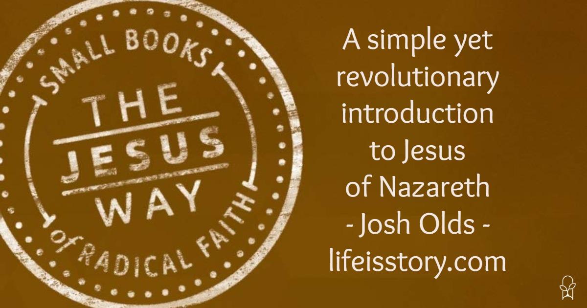 Who Was Jesus Nancy Elisabeth Bedford