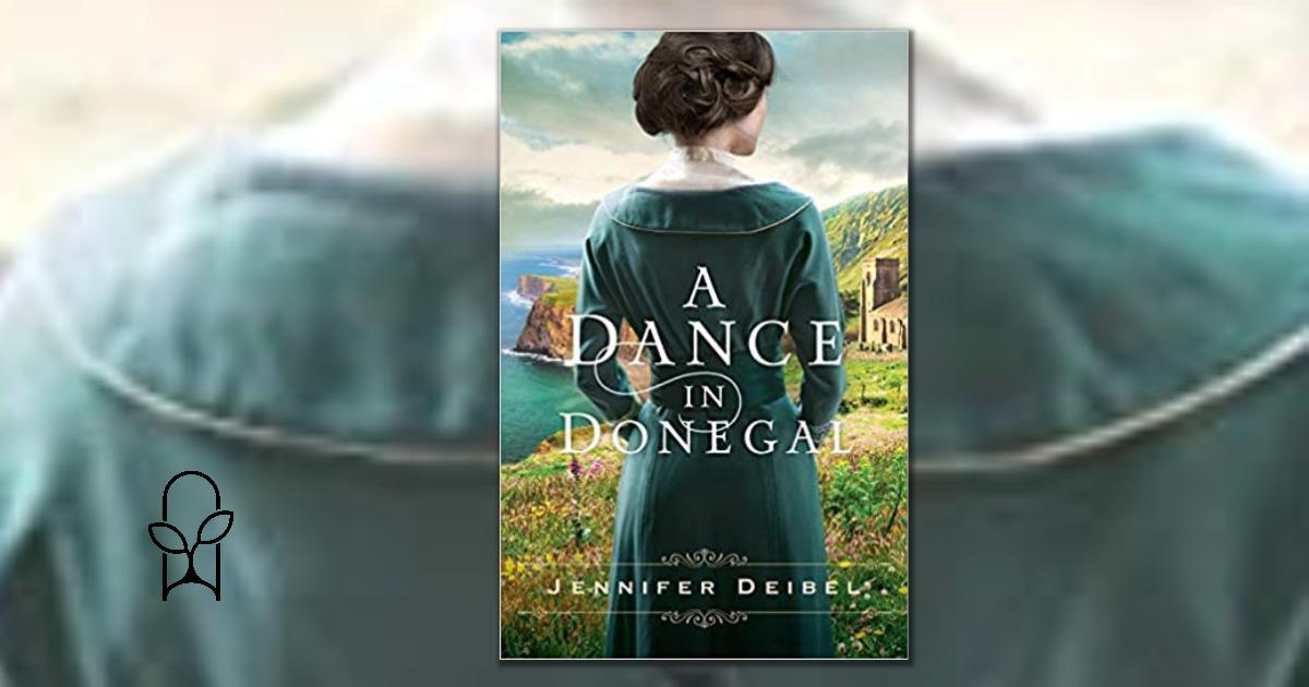 A Dance in Donegal Jennifer Deibel (1)
