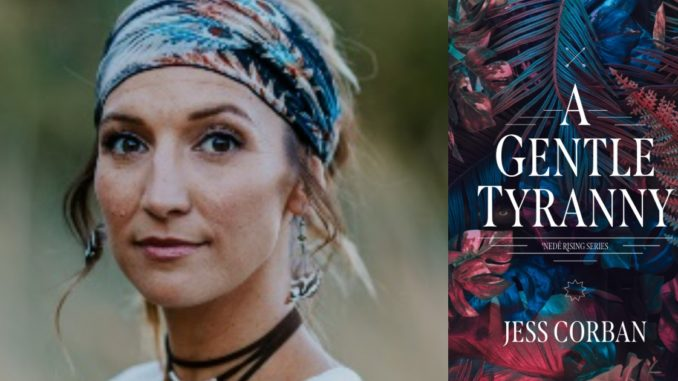 A Gentle Tyranny giveaway