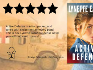 Active Defense Lynette Eason
