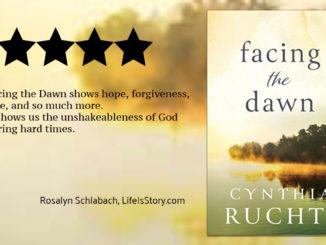 Facing the Dawn Cynthia Ruchti