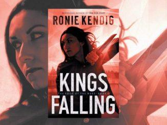 Kings Falling Ronie Kendig jo