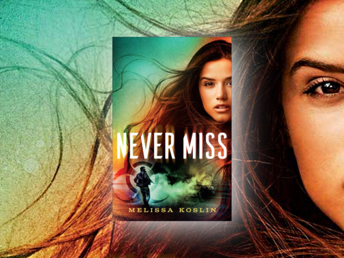 Never Miss Melissa Koslin