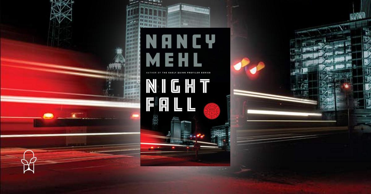Night Fall Nancy Mehl