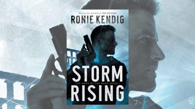 Storm Rising Ronie Kendig jo