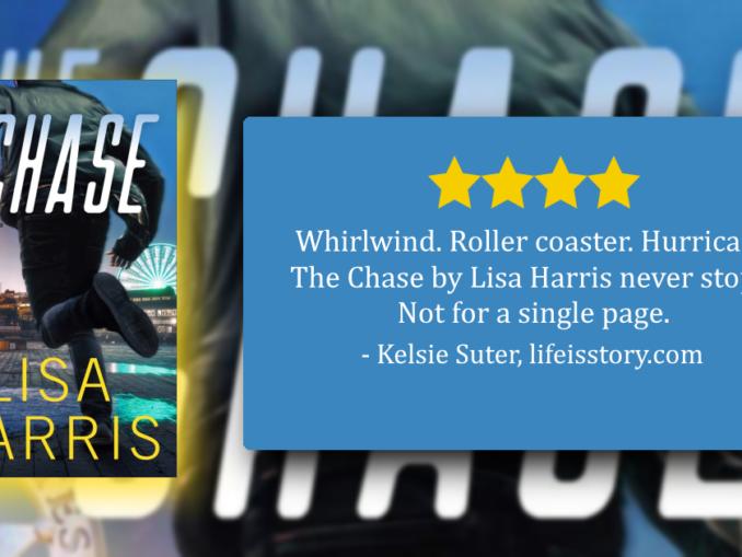 The Chase Lisa Harris