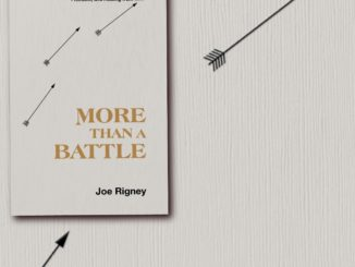 More than a Battle Rigney