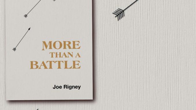 More than a Battle Rigney