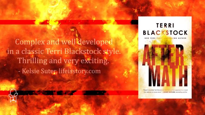 Aftermath Terri Blackstock