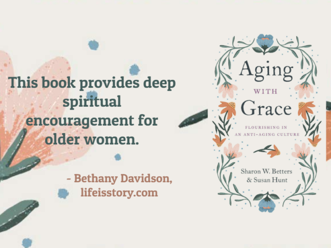 Aging with Grace Betters and Hunt