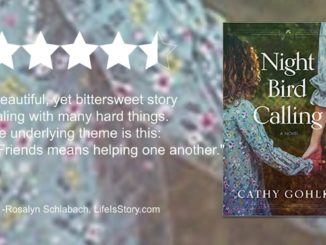 Night Bird Calling Cathy Gohlke