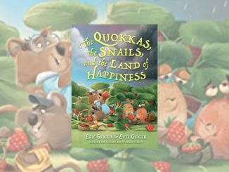 Quokkas Snails Land of Happiness Geiger