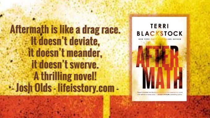 Aftermath Terri Blackstock 2