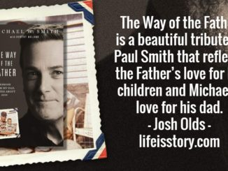 The Way of the Father Michael W Smith