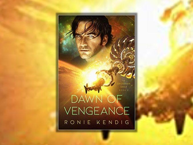 Dawn of Vengeance Ronie Kendig 2