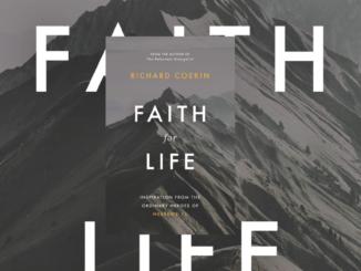 Faith for Life Richard Coekin
