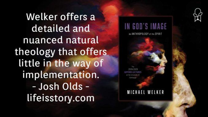 In God's Image Michael Welker