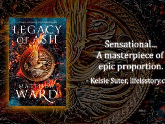 Legacy of Ash Matthew Ward