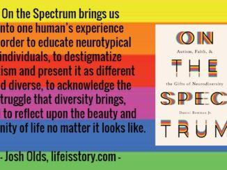 On the Spectrum Daniel Bowman