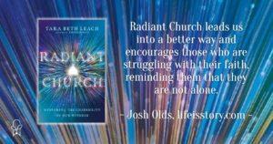 Radiant Church Tara Beth Leach