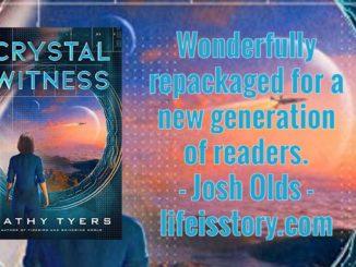 Crystal Witness Kathy Tyers