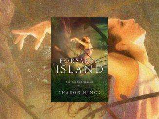 Forsaken Island Sharon Hinck