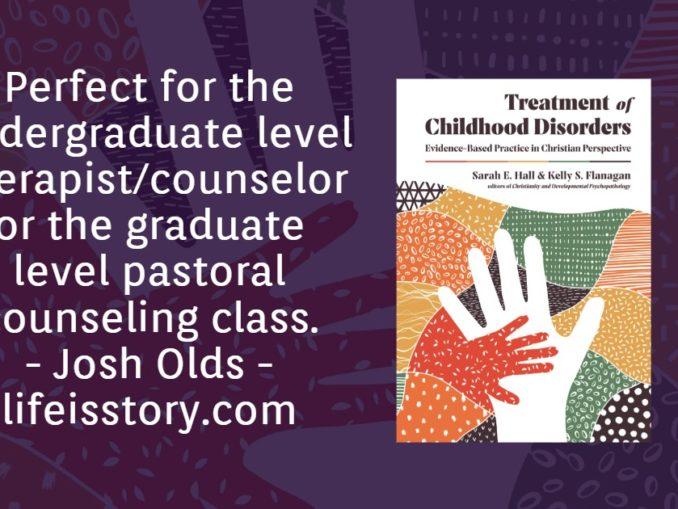 Treatment of Childhood Disorders Hall Flanagan