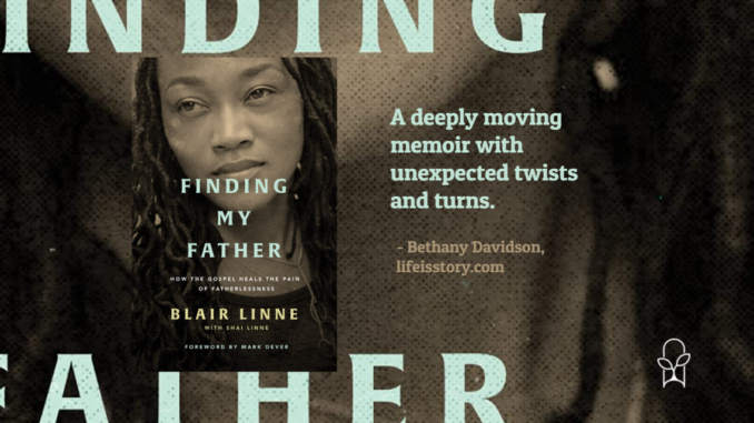 Finding My Father Blair Linne