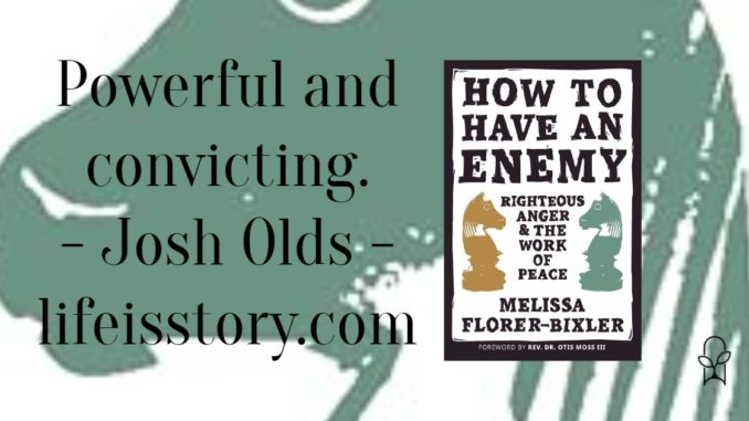 How to Have an Enemy Melissa Florer-Bixler