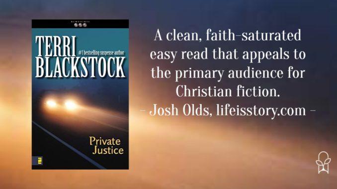Private Justice Terri Blackstock