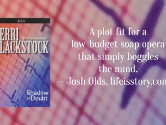 Shadow of Doubt Terri Blackstock