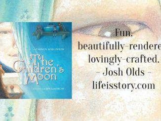 The Children's Moon Carmen Deedy