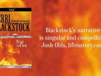 Trial by Fire Terri Blackstock